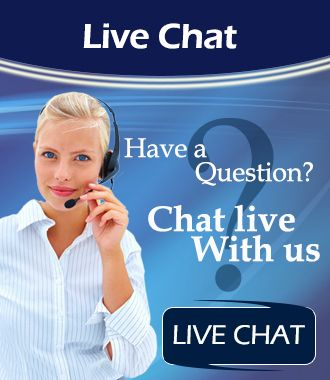 live chat for instant support