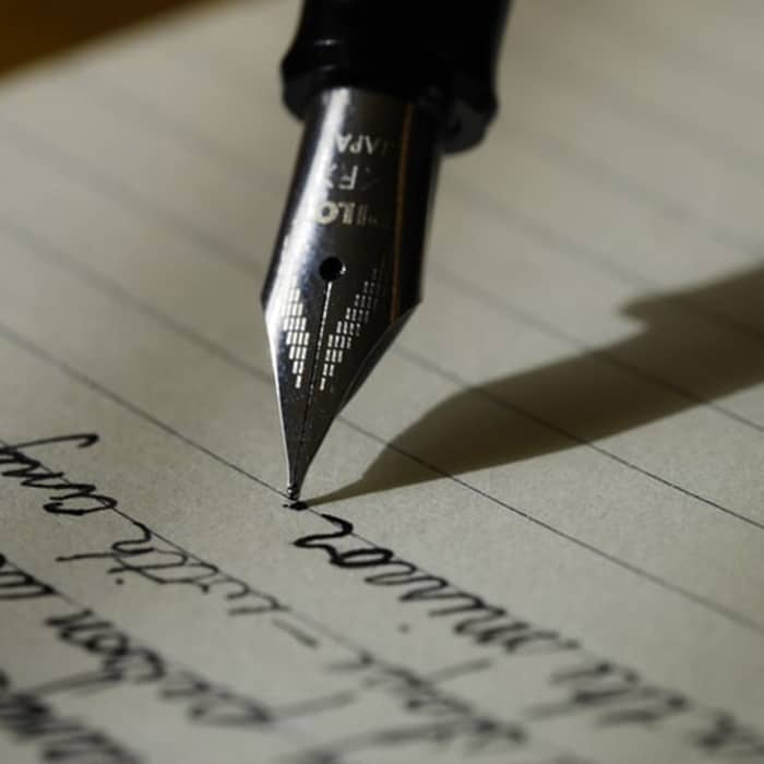 Efficient Writing