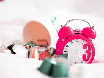 Round-The Clock Availability
