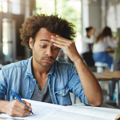 How to Overcome Test Anxiety in College